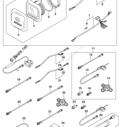 suzuki outboard parts by model df 25a oem parts diagram for optsuzuki outboard gauges wiring diagram [ 755 x 1200 Pixel ]