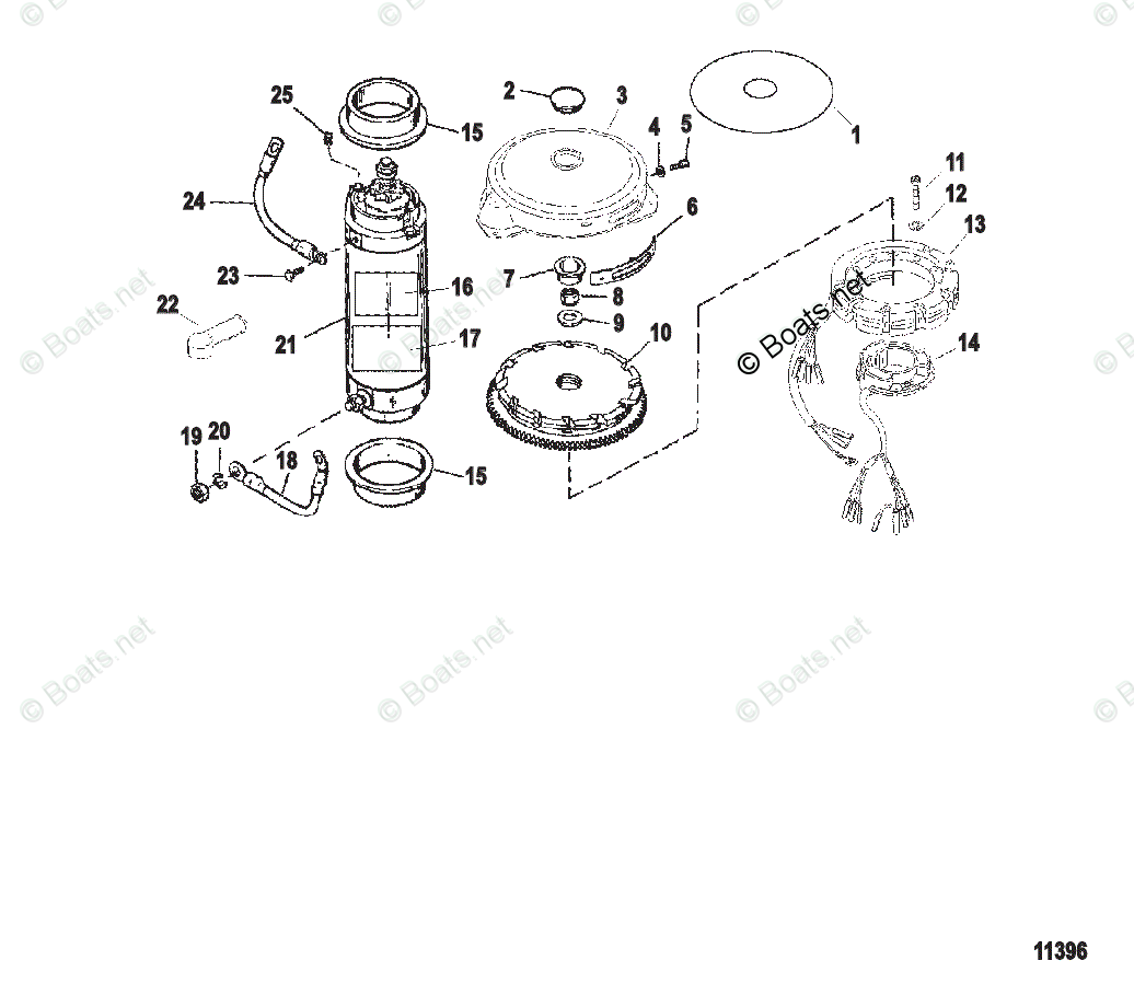 hight resolution of mercury jet drive parts sportjet by hp model 175xr2 jet drive pump oem parts