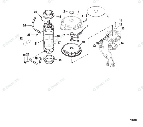small resolution of mercury jet drive parts sportjet by hp model 175xr2 jet drive pump oem parts
