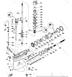 yamaha outboard schematic diagram wiring diagram g8 yamaha mz360 parts diagram yamaha outboard parts by hp [ 868 x 1200 Pixel ]