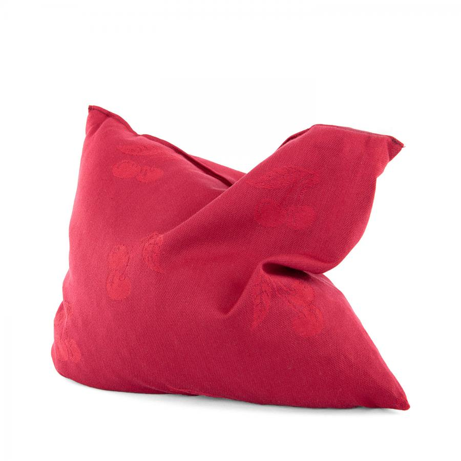 cherry stone cushion warming cushion in 3 different sizes