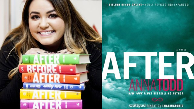 From writing online to a publishing deal: six Wattpad sensations