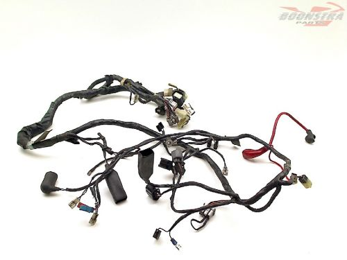 Triumph Trophy 900 1996-2003 Wiring Harness (Main