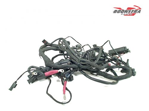 BMW K 1300 S (K1300S) Wiring Harness (Main) (7712913