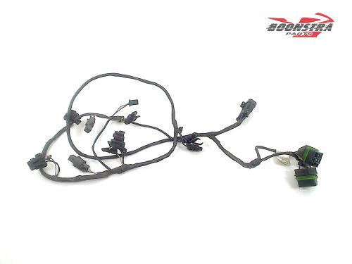 Used Victory Wiring Harness Rear Vision 2008 parts