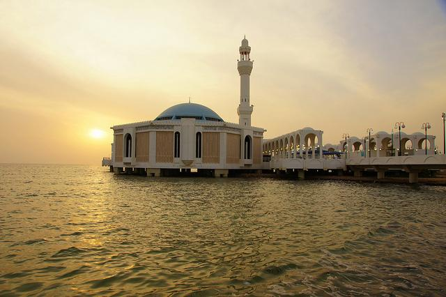 Jeddah Indie Travel Guide  BootsnAll