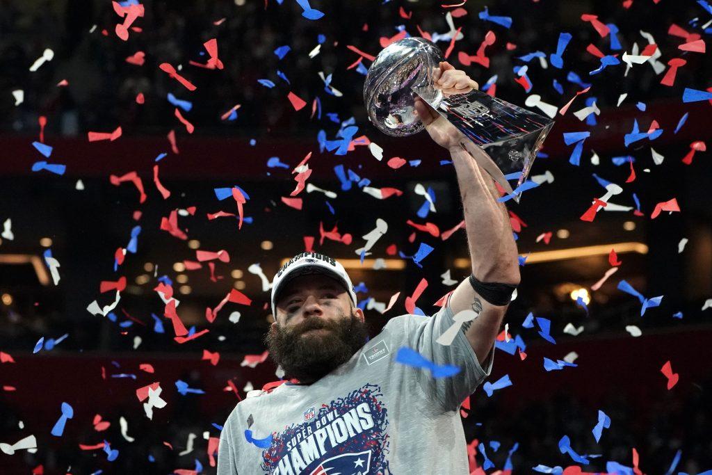 The Patriots Are Super Bowl ChampsAgain Boston Sports Extra
