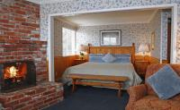 Carmel Fireplace Inn in Carmel.com