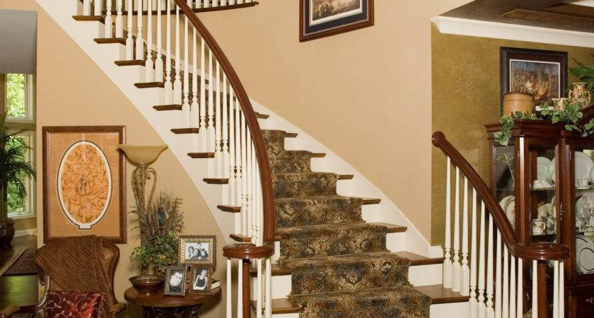 Staircase Railing Designs Your Home Best Homes Decor   Best Stair Railing Design   Stainless   Outside   Staircase   Simple   Handrail