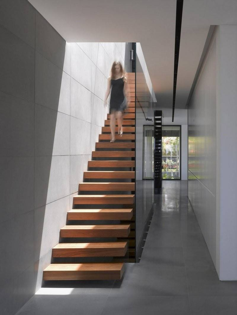 Inspiring Staircase Pictures For Inside House 22 Photo Homes Decor   Outer Stairs Design For House   Residential   India Home   Upstairs   Garden   Bloxburg