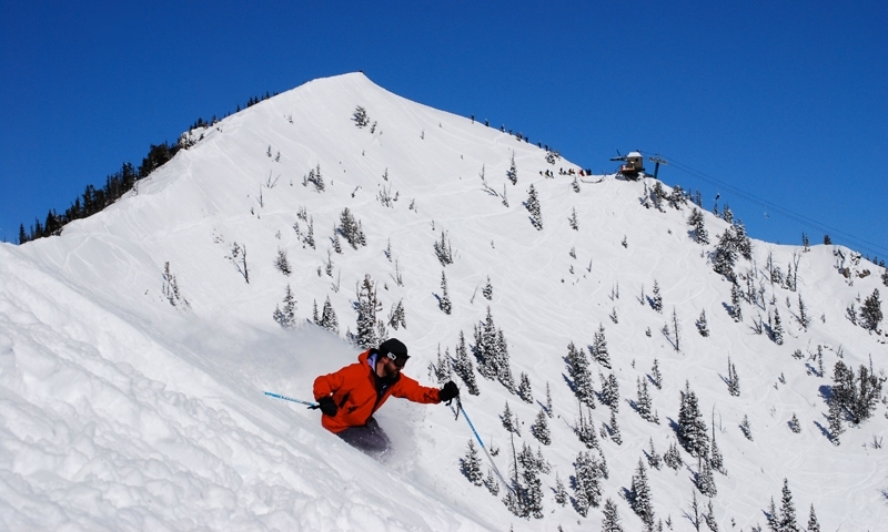 Bozeman Montana Ski Resorts Skiing Areas  AllTrips