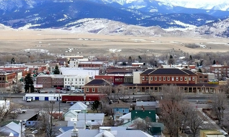 Things to Do in Livingston Montana  AllTrips