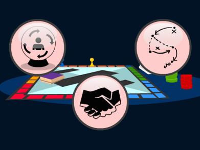 Afbeeldingsresultaat voor game theory basics