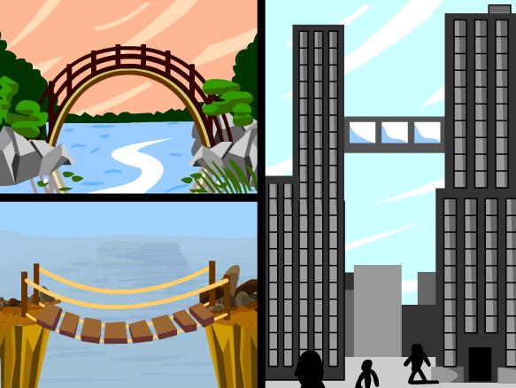 Image result for brainpop bridges
