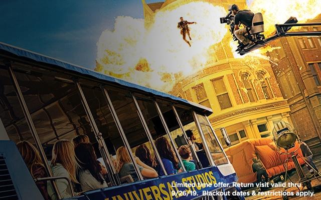 universal studios hollywood los