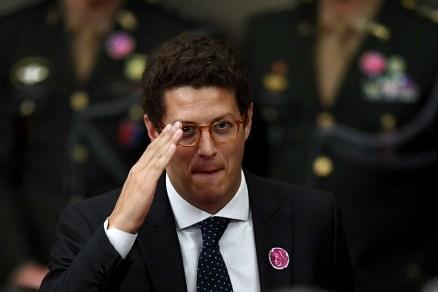 Por que Ricardo Salles, novo ministro do Meio Ambiente, | Política