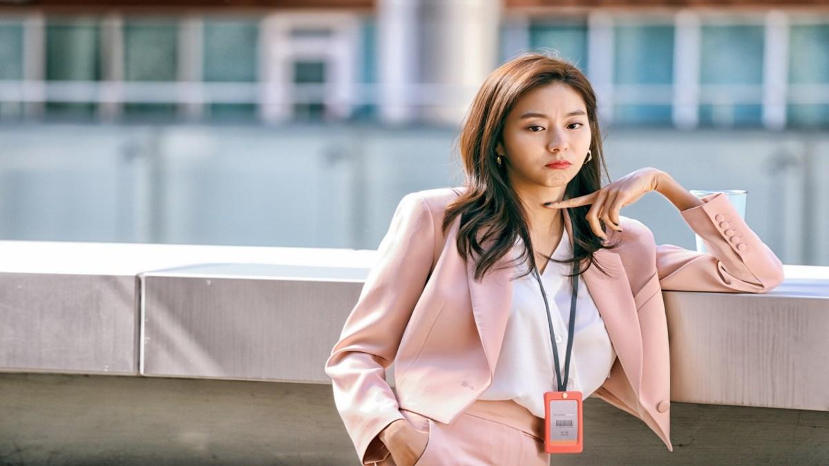 Video - SF8 (에스 에프 에잇) - Drama - Love Virtually Preview @ HanCinema :: The Korean Movie and Drama Database