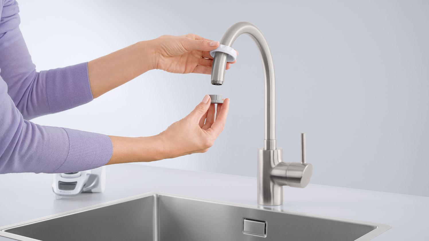 BRITA On Tap Water Filter System | BRITA®