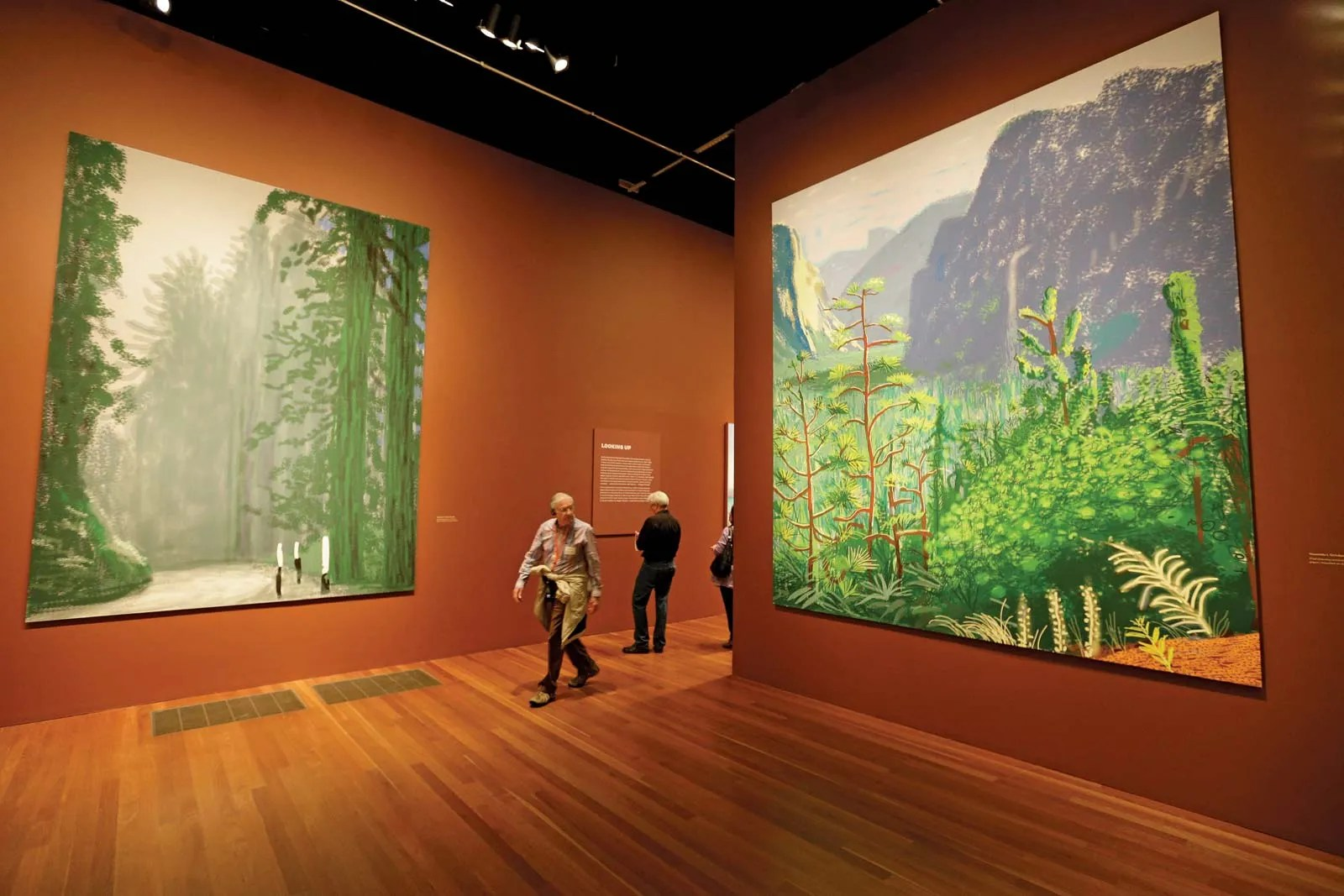 David Hockney Biography Art Facts Britannica