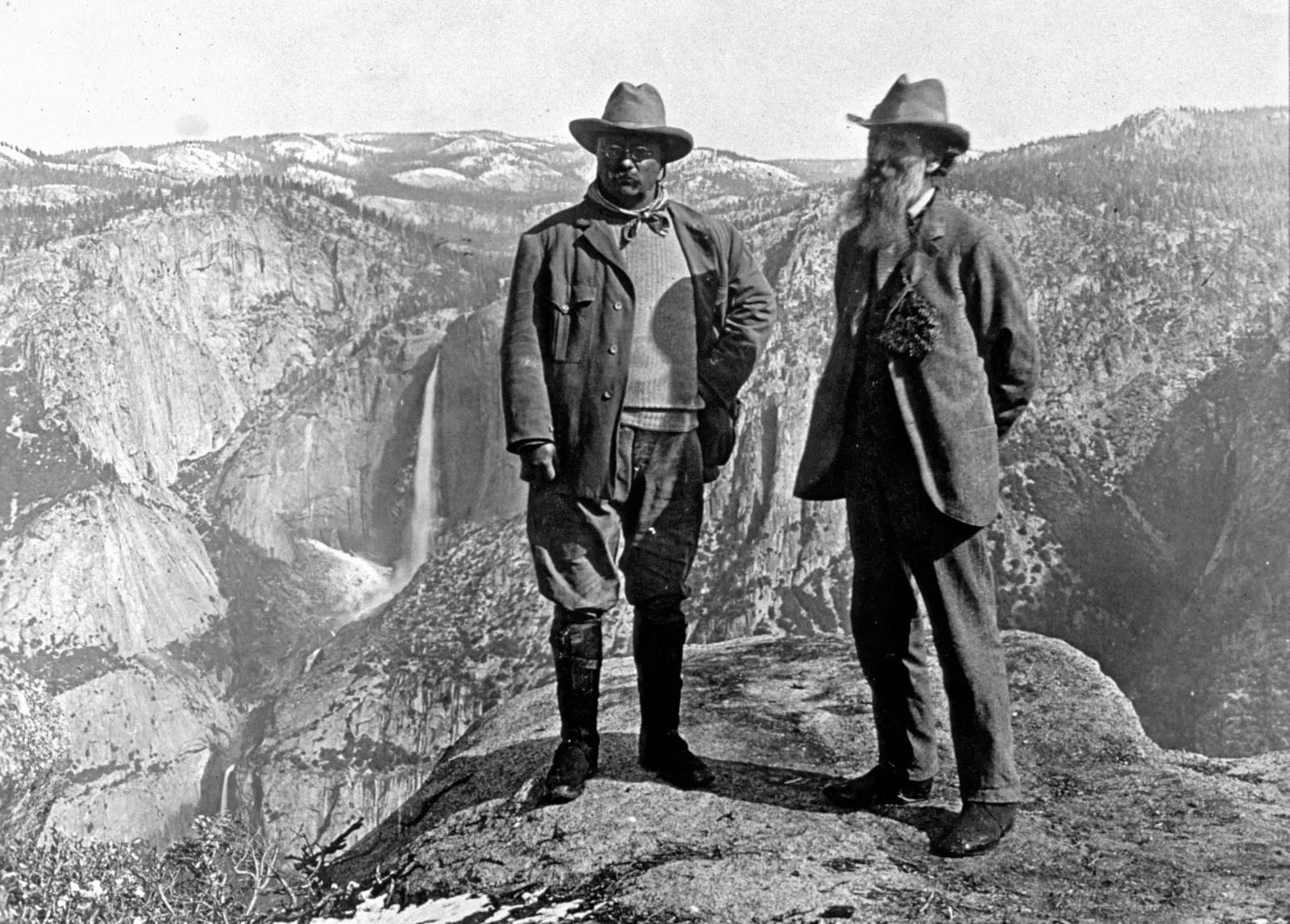 Theodore Roosevelt S Achievements