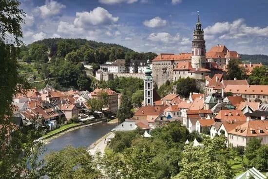Bohemia historical region Europe Britannicacom