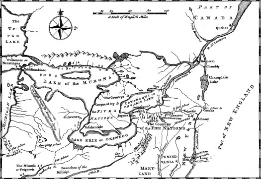 Iroquois Confederacy | Definition, Significance, History ...