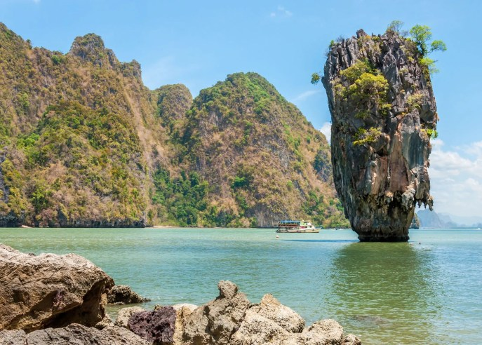 Thailand | Geography, Economy, History, & Facts | Britannica