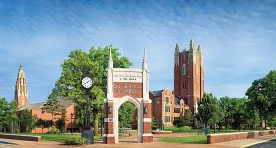 Oklahoma City University - Students   Britannica Kids ...