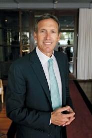 Howard Schultz | Biography, Starbucks, & Facts | Britannica