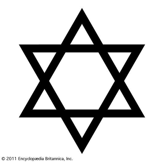 Star of David  Meaning, Image, & Facts  Britannica