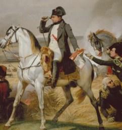 Napoleonic Wars   Summary [ 1073 x 1600 Pixel ]