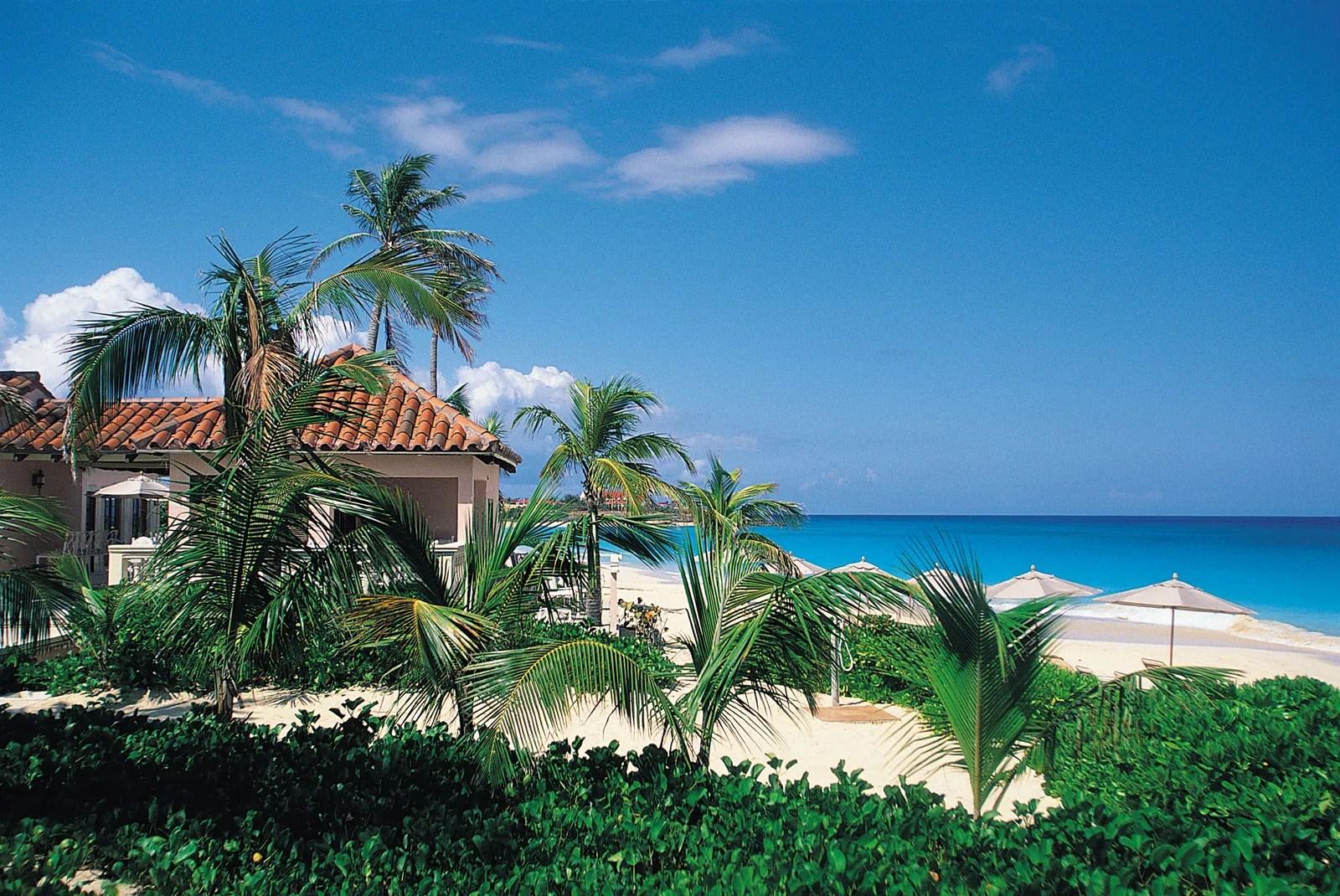 Lesser Antilles