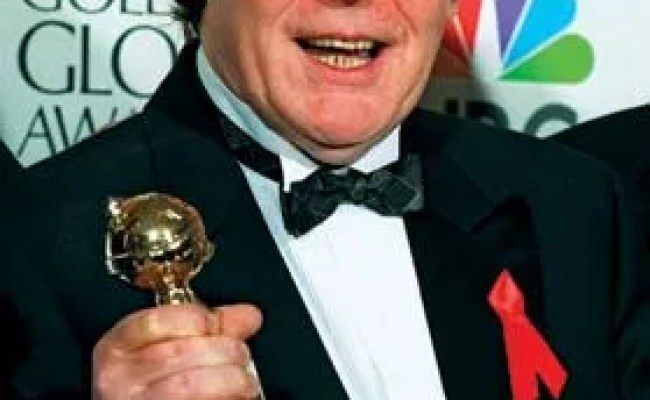 Alan Parker British Director Writer And Producer