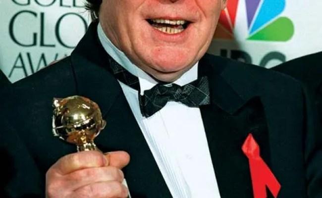 Alan Parker British Director Writer And Producer