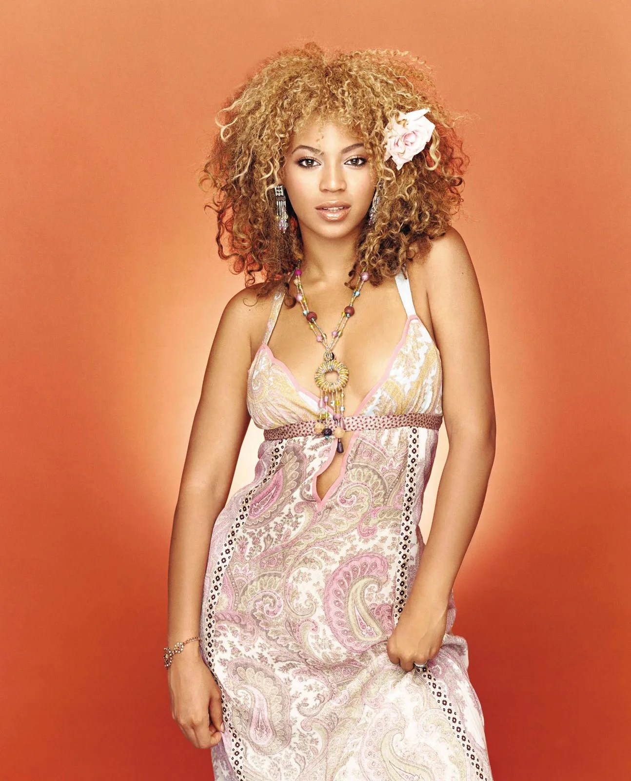 beyonce biography songs movies