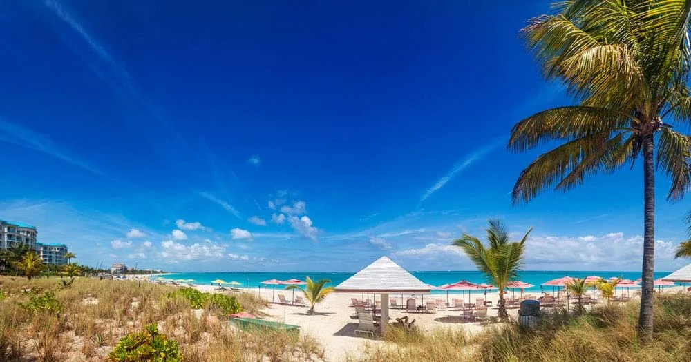 Providenciales | island, Turks and Caicos Islands | Britannica