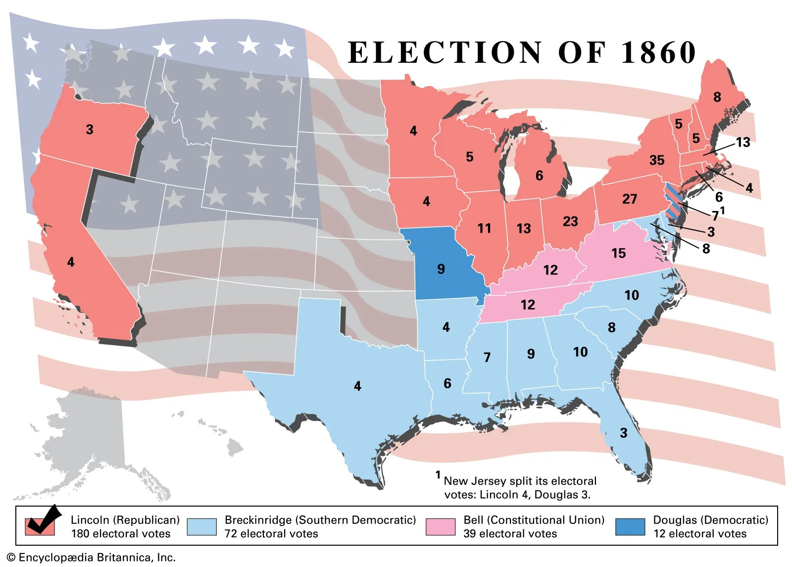 U S Presidential Election Of