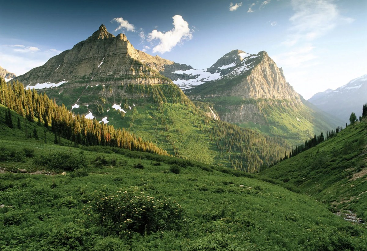 Montana | Capital, Population, Climate, Map, & Facts | Britannica