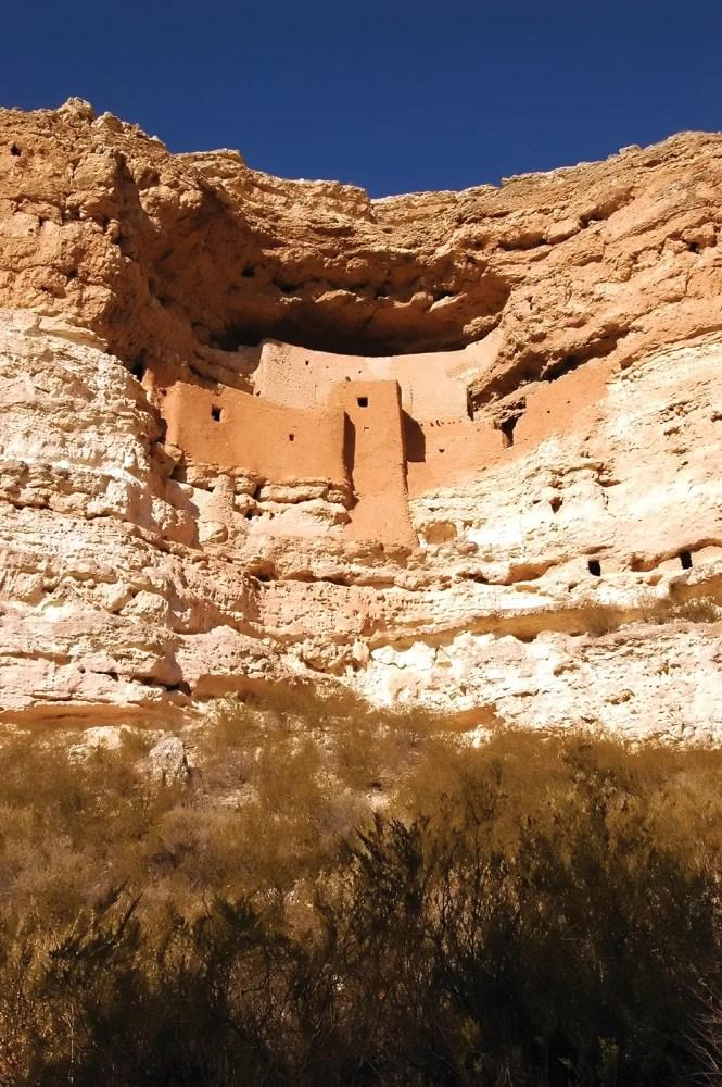 Montezuma Castle National Monument | History & Facts | Britannica