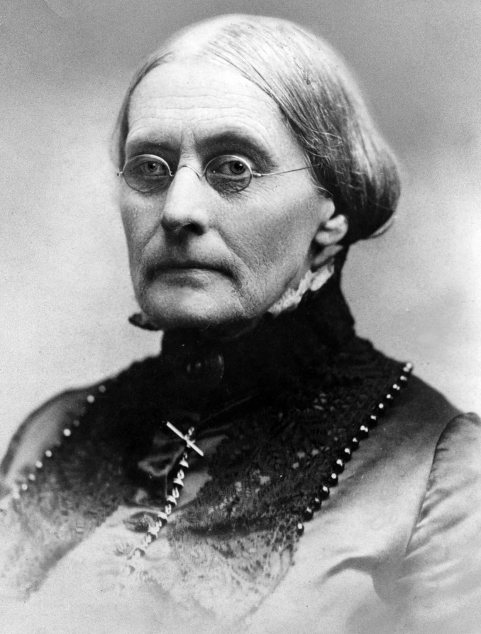 susan b. anthony | biography & facts | britannica