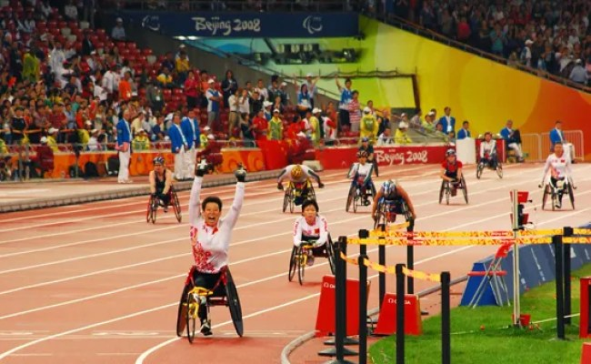 Paralympic Games History Sports Locations Facts