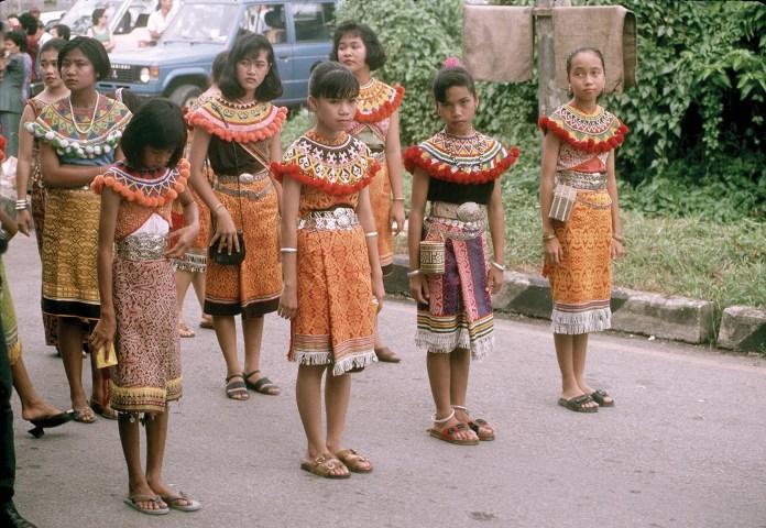 Dayak People Britannica