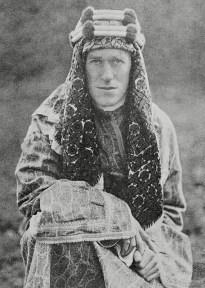T.E. Lawrence on guerrilla warfare | Britannica
