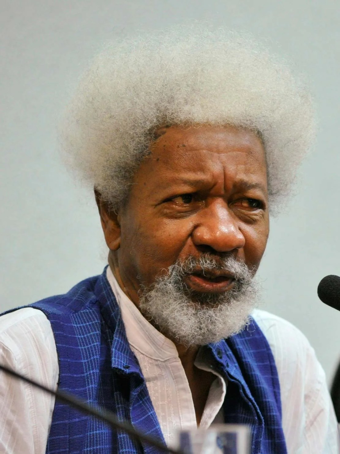 Wole Soyinka | Biography, Plays, Books, & Facts | Britannica