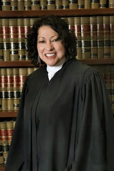 Sonia Sotomayor   United States jurist   Britannica.com