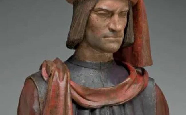Lorenzo De Medici Italian Statesman Britannica
