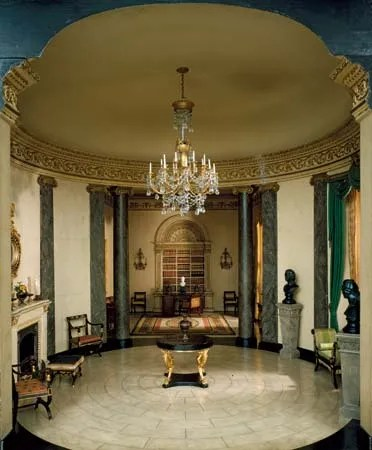 Regency style  art  Britannicacom