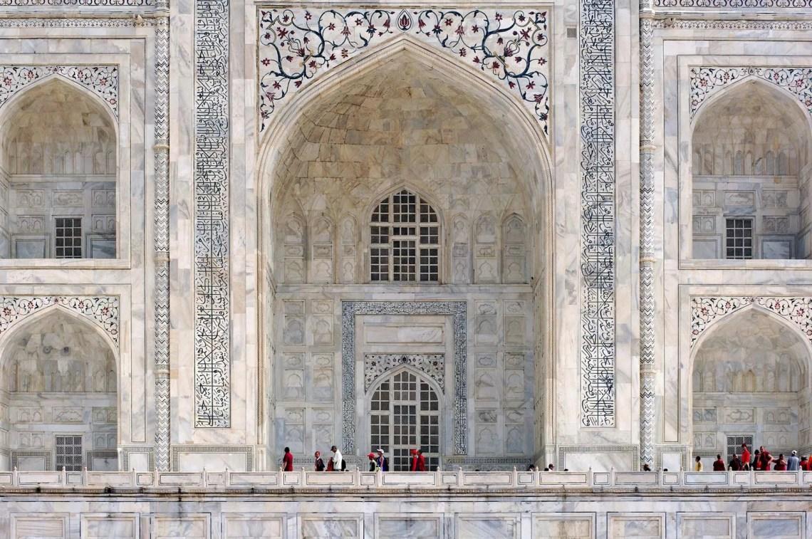 Taj Mahal Definition Story Site History Facts Britannica