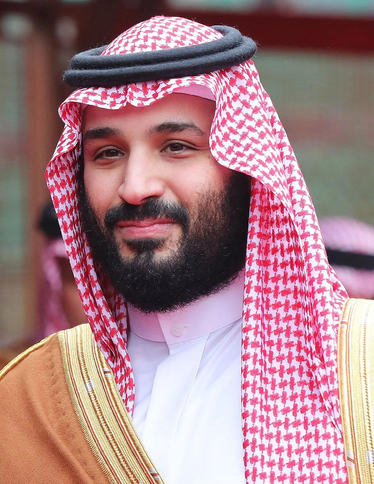 Berita pangeran mohammed bin salman arab saudi berencana menggandakan asetnya dalam lima tahun ke depan menjadi us$1,07 triliun atau setara dengan rp15.066. Mohammed bin Salman | Biography, Education, & Facts ...
