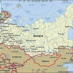 Russia Geography History Map Facts Britannica